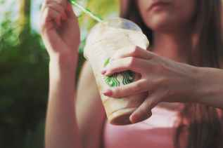 coffee drink starbucks